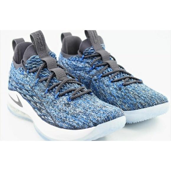 promo code 23e85 4dde3 Nike LeBron 15 Low Sneakers